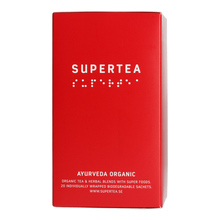 Teministeriet - Supertea Ayurveda Restore Organic - 20 Tea Bags