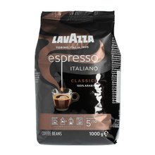 Lavazza Caffe Espresso Italiano Classico - Coffee Beans 1kg