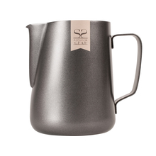 Espresso Gear - Pitcher Black 0.6l