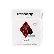 Freshdrip - No.2 Brazil Irmas Pereiras Farm - 7 Sachets