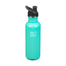 Klean Kanteen - Classic Sport Bottle - Sea Crest 800ml