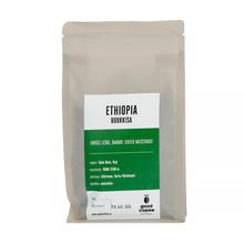 Good Coffee - Ethiopia Bookkisa Espresso