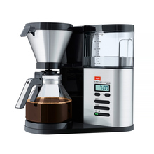 Melitta Aroma Elegance DeLuxe - Filter Coffee Machine