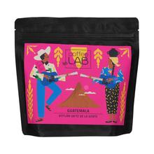 Coffeelab - Guatemala Atitlan Ija'tz de la Gente