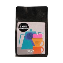 Java Coffee - Guatemala El Morito