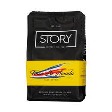 Story Coffee - Costa Rica Finca La Amada