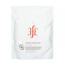 3fe - El Salvador Wild Forest Project