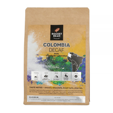 Rocket Bean - Colombia Huila Decaf