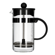 Bodum Bistro Nouveau French Press 3 cup - 350 ml Black
