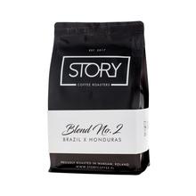 Story Coffee Roasters - Blend No.2 Brazil x Honduras