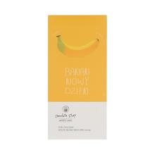 Manufaktura Czekolady - Chocolate 44% Banan Nowy Dzień - House Blend Milk