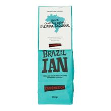 Caffenation - Brazil IAN Taquaral Espresso