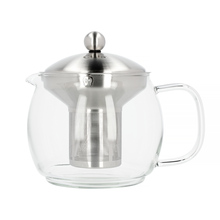 Cilia Teapot with Filter