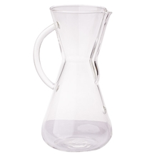 Chemex Coffee Maker Glass Handle - 3 cups