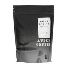 Audun Coffee - Peru Salva Andina Espresso 250g (outlet)