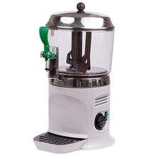 Bras - Chocolate Machine 5l White