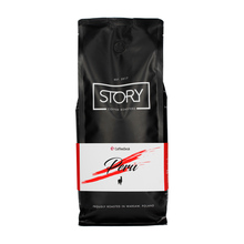 ESPRESSO OF THE MONTH: Story Coffee Roasters - Peru 1kg (outlet)
