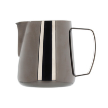 Barista Hustle Precision Milk Pitcher - 400 ml Space Black