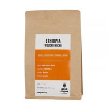 Good Coffee Micro Roasters - Ethiopia Wolichu Wachu