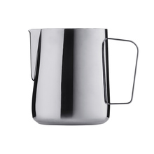 Barista & Co - Core Milk Jug Black Pearl - 420 ml