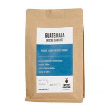 Good Coffee Micro Roasters - Guatemala Ericka Sanchez