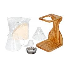 Hario Olive Wood Set