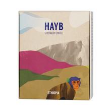HAYB - Ethiopia Refisa Nensebo