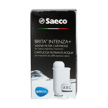 Saeco Brita Intenza + water filter cartridge
