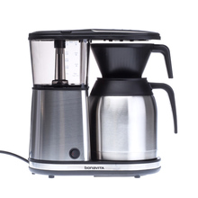 Bonavita 8 Cup Stainless Steel Carafe Coffee Brewer - Filter coffee maker