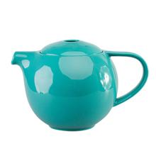 Loveramics Pro Tea - 600 ml teapot and infuser - Teal