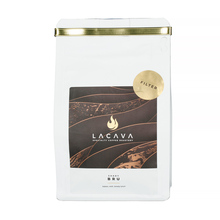 LaCava - Shady BRU Nicaragua + Rwanda 250g