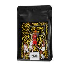 HAYB x Loża NBA - Guatemala Santa Barbara Espresso