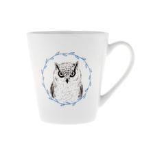 Kalva Puchacz / Owl - 350 ml Mug