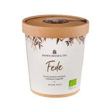 Brown House & Tea - Fede - Loose Tea 60g