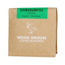 Wood Grouse - Ethiopia Chelelektu Omniroast