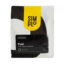 SIMPLo x Coffeedesk - Guatemala El Lano FUEL Espresso