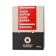 Diamonds Roastery - Rwanda Gitega