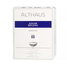 Althaus - Assam Meleng Pyra Pack - 15 Tea Pyramids