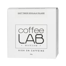 Coffeelab - East Timor Goulala Village