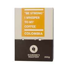 Diamonds Roastery - Colombia La Estrella Gesha Honey
