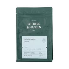 Solberg & Hansen - Guatemala Las Minas (outlet)