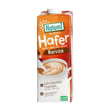 Natumi - Oat-Soy Barista Unsweetened Drink