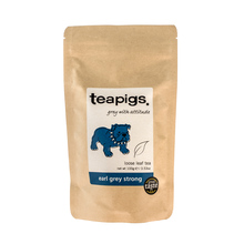 teapigs Earl Grey Strong - Loose Tea 100g