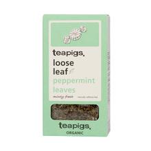 teapigs Peppermint Leaves Organic Loose Tea 50g