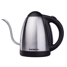 Bonavita Digital Variable Temperature Gooseneck Kettle - Electric kettle 1.7 L