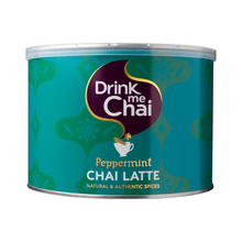 Drink Me - Chai Latte Peppermint 1kg