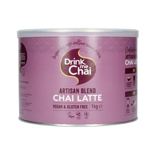 Drink Me - Spiced Chai Latte Artisan Blend 1kg