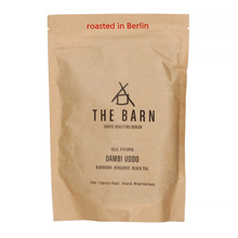 The Barn - Ethiopia Dambi Uddo