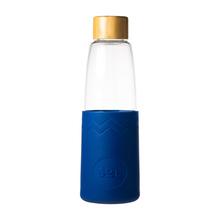 Sol - Winter Bondi Blue Bottle + Cleaning Brush + Bag