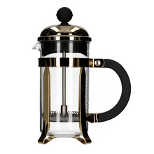 Bodum Chambord French Press 3 cup - 350 ml Gold